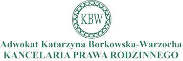 Adwokat Katarzyna Borkowska-Warzocha